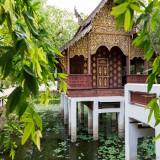 Таиланд Чиангмай: Прибежище спокойствия