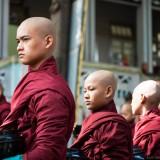 Мьянма Мандалай: По следам Редьярда Киплинга