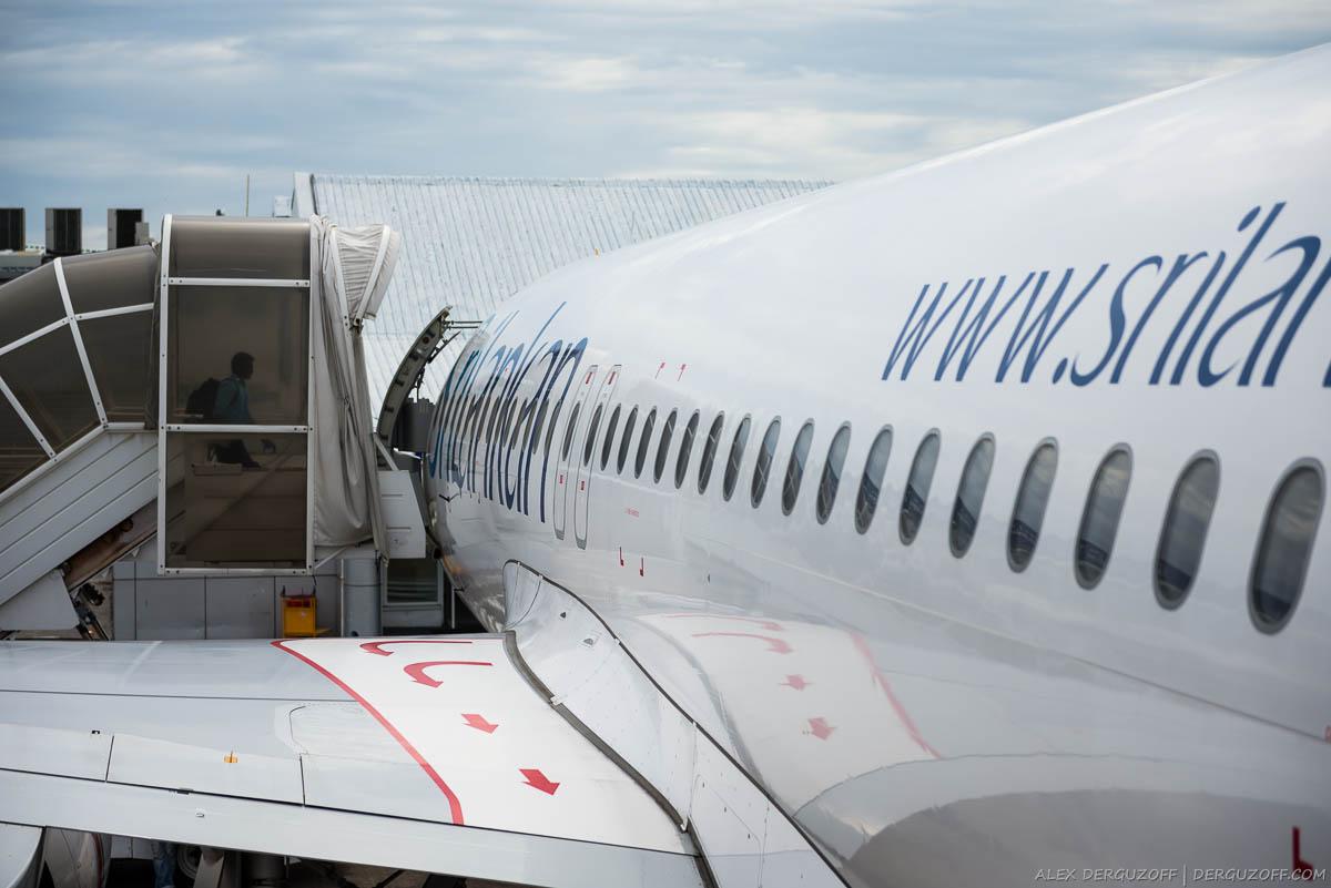 Самые дешевые авиабилеты из Абакана - в Москву от 9 464