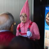 Япония Токио: Башня яйцеголовых